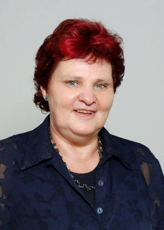 Jutta Nickel